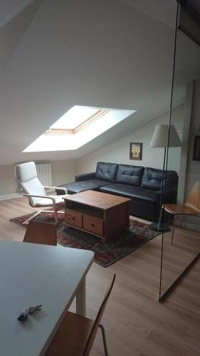 Apartamento Plaza Mayor 5