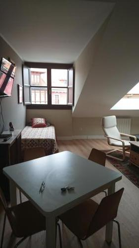 Apartamento Plaza Mayor 6