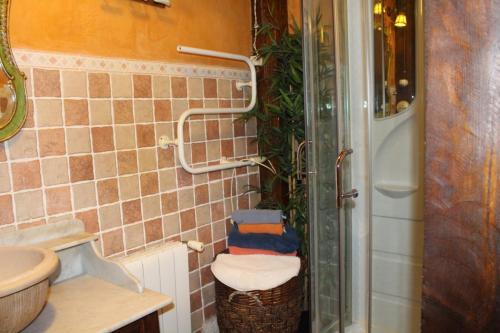 Apartamento Sancho Panza 10