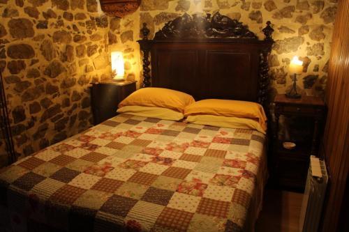 Habitación Rey Arturo