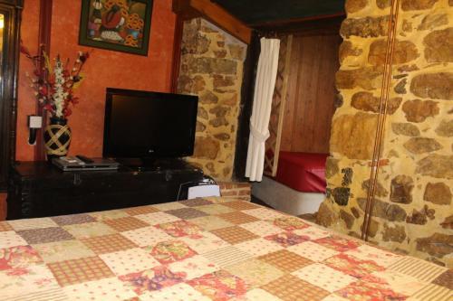 Habitacion Rey Arturo 4