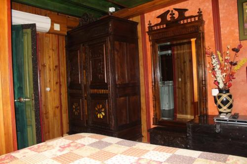 Habitacion Rey Arturo 5