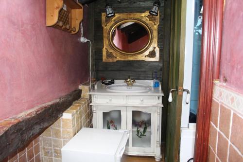 Habitacion Especial Napoleon 2