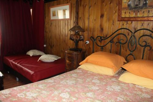 Suite Reina De Saba 2