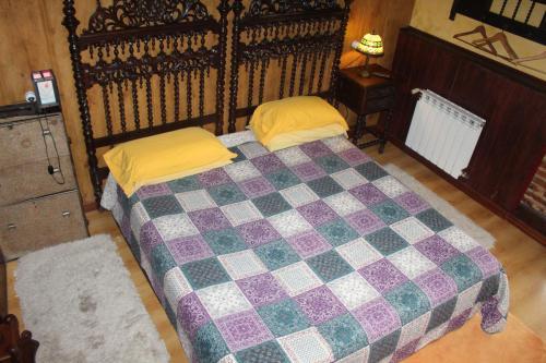 Habitación Especial Carlomagno